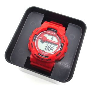 JS-1613 Red-0
