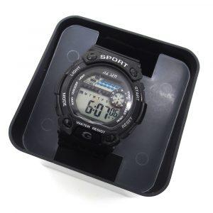 JS-9983 Black-0