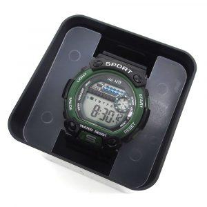 JS-9983 Black-Green-0