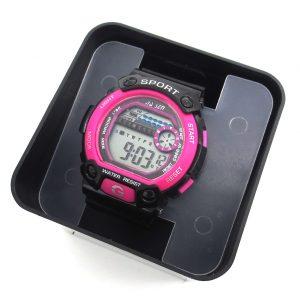 JS-9983 Black-Pink-0